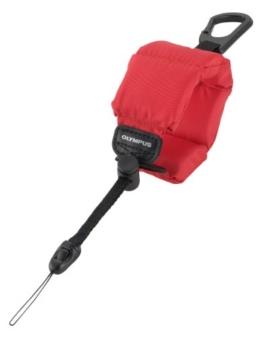 Olympus CHS-09 schwimmende Kamerahandschlaufe für TG-3 , TG-850, TG-835 und alle Vorgänger - 1