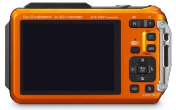 Lumix Digitalkamera