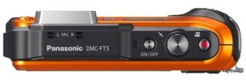 Panasonic DMC-FT5EG9-D