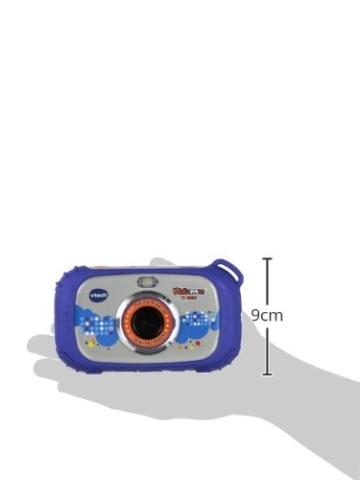 VTech 80-145004 - Kidizoom Touch Digitalkamera - 2