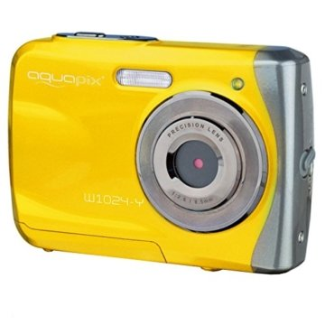Easypix 10014 Unterwasser Digitalkamera