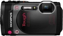 Olympus TG-870 Digitalkamera