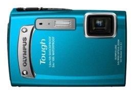 Olympus Tough TG-320 Digitalkamera