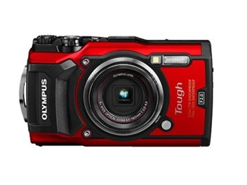 Olympus Tough TG-5 Digitalkamera