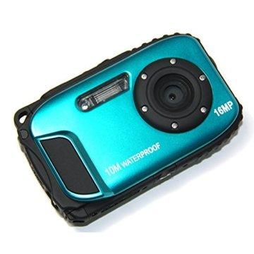 Unterwasser Kamera Stoga draufsicht